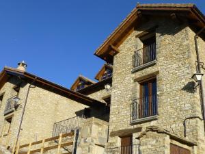 La Solana de Jaca - Casa Oroel