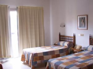 Hotel Valencia, Hotel  Las Palmas de Gran Canaria - big - 2