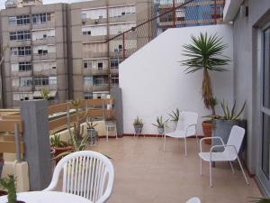 Hotel Valencia, Hotel  Las Palmas de Gran Canaria - big - 11