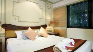 Majestic Suites Hotel, Hotely  Bangkok - big - 15