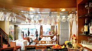 Majestic Suites Hotel, Hotely  Bangkok - big - 29