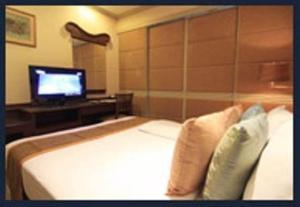 Majestic Suites Hotel, Hotely  Bangkok - big - 11