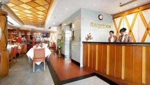 Majestic Suites Hotel, Hotely  Bangkok - big - 24