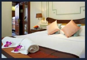 Majestic Suites Hotel, Hotely  Bangkok - big - 17