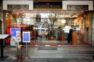 Majestic Suites Hotel, Hotely  Bangkok - big - 1