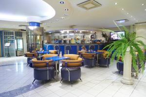 Бизнес-отель Нептун - фото 7