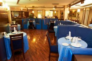Бизнес-отель Нептун - фото 11