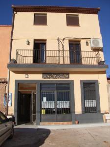 Apartamentos Del Asador De Rillo