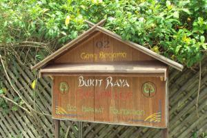 (Bukit Raya Guesthouse)