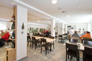 Hotel Sportcenter Fünf Dörfer
