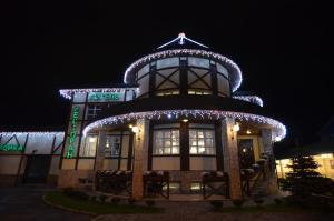 Polska Restauracja Hotel