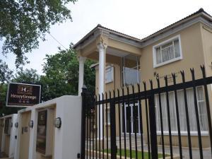 亨利乔治旅馆 (Henry George Guest House)