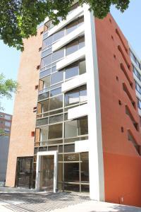 Сантьяго - Apart Hotel Providencia