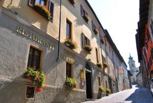 obrázek - Hotel Oberje De La Viere