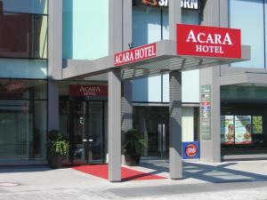 AcarA das Penthouse Hotel
