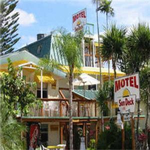 obrázek - Sun Deck Inn & Suites