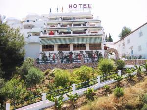 Hotel Jose Cruz