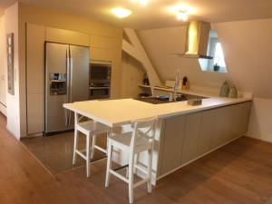 Apartment Albertushof, Apartmanok  Ypres - big - 16