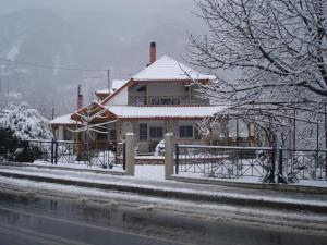 obrázek - Guesthouse Agnandi