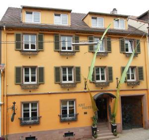 Art Hotel Neckar