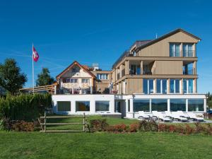Hotel Landgasthof Eischen