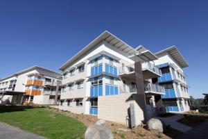 obrázek - University of Canberra Village