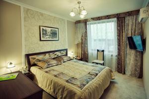 Отель Турист - фото 4
