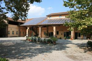 Nearby hotel : Cascina Santa Maria