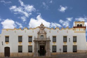 Palacio Marqués De La Gomera