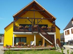 Alsace Appartements Meyer-Krumb