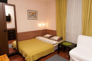 Mini-hotel Colibri