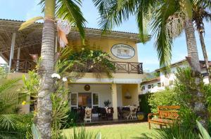 obrázek - Pousada Villa Maritima