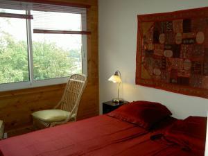 La Maison Du Coteau, Bed & Breakfast  Cachan - big - 3