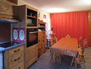 Appartements Résidence Aiguille Rouge