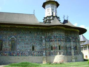 Pensiunea Casa Rodica, Гостевые дома  Гура-Гуморулуй - big - 44