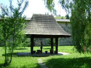 Pensiunea Casa Rodica, Гостевые дома  Гура-Гуморулуй - big - 39