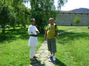 Pensiunea Casa Rodica, Гостевые дома  Гура-Гуморулуй - big - 37
