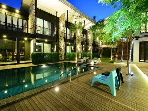 The Blue Sky Resort @ Huahin