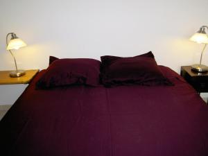 La Maison Du Coteau, Bed & Breakfast  Cachan - big - 4