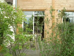 La Maison Du Coteau, Bed & Breakfast  Cachan - big - 22
