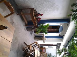 Nearby hotel : Cabana Da Negona Hostel