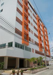 obrázek - Baan Manthana Hotel, Hua Hin