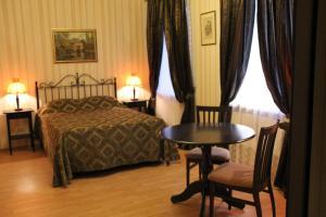 Пермь - Abrikos Hotel
