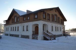 Отель Алексеевская усадьба - фото 3