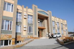 Bed & Breakfast «Asia Samarkand», Samarkand