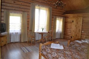 Отель Алексеевская усадьба - фото 9