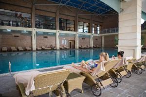 Спа-отель Excelsior Hotel & Spa Baku - фото 3