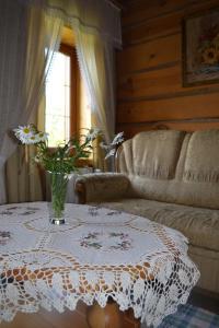 Отель Алексеевская усадьба - фото 4