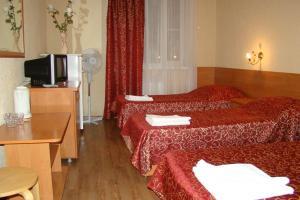 Гостиница Волгодонск - фото 12