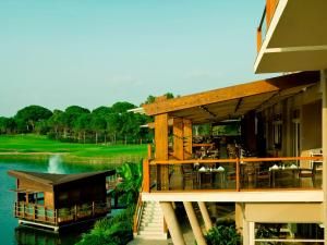 Sueno Hotels Golf Belek, Rezorty  Belek - big - 36